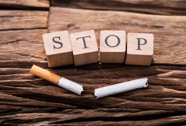 rossz lehelet a dohányzásról való leszokáskor